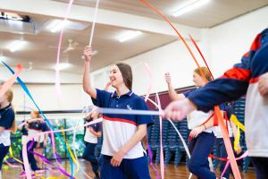 Our Lady of Mercy Catholic College Burraneer - School Life - Co-curricular - Sport