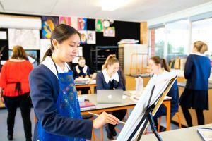 Our Lady of Mercy Catholic College Burraneer - Learning - Learning Approach