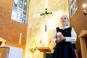 Our Lady of Mercy Catholic College Burraneer - About Us - Our Parish