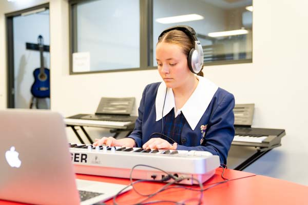 Our Lady of Mercy Catholic College Burraneer - School Life - Parent Information