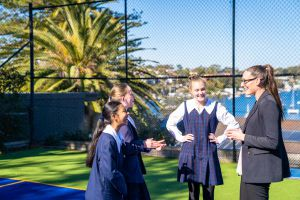 Our Lady of Mercy Catholic College Burraneer - Learning - Staff Professional Learning