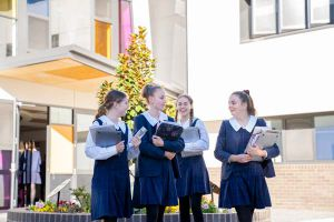 Our Lady of Mercy Catholic College Burraneer - School Life - Student Voice